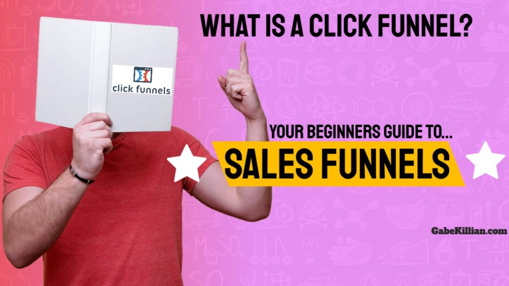 what is a click funnel